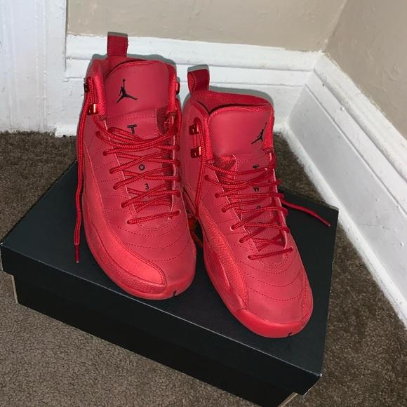 Jordan Shoes | Gym Red 2s | Poshmark